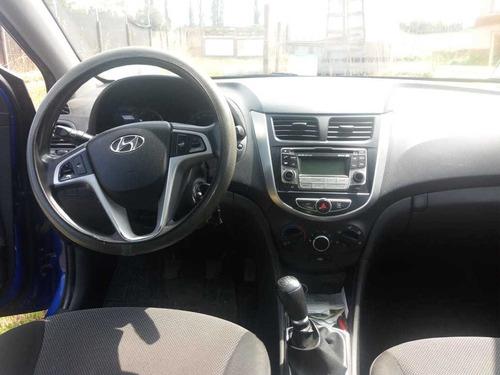 taxi ejecutivo, hyundai accent 2014