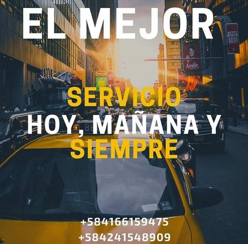 taxi en caracas, traslados ejecutivos, delivery, taxis