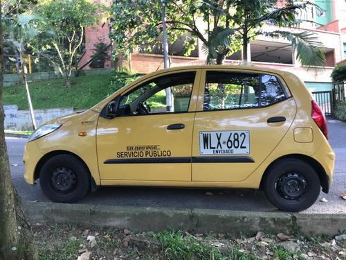 taxi envigado individual