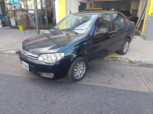 taxi fiat siena fire 2013 con licencia