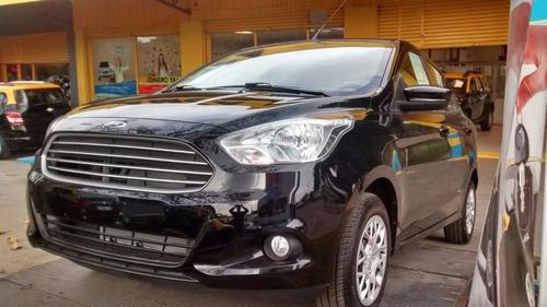 taxi ford ka + 1.5 4 puertas je