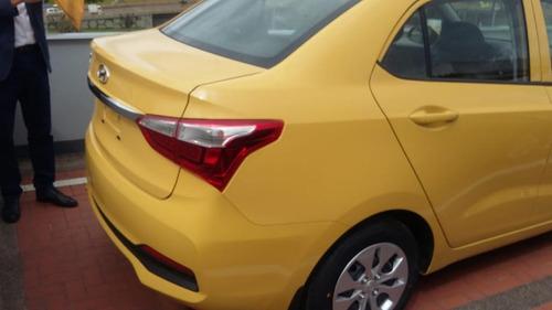 taxi grand i10  mod. 2020