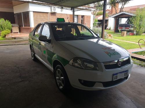taxi habilitado la plata siena 2017 todo al dia