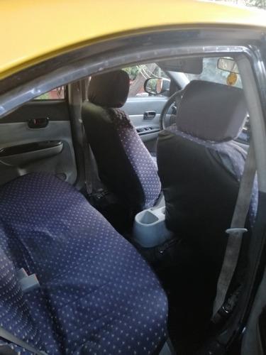 taxi hiunday accent