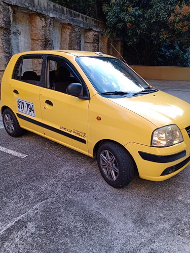 taxi hiunday atos 2011 tax individual