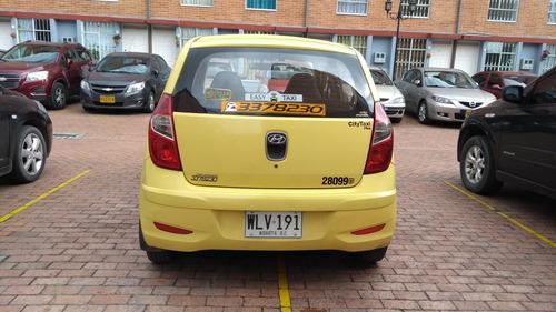 taxi hyundai 1 10  2015