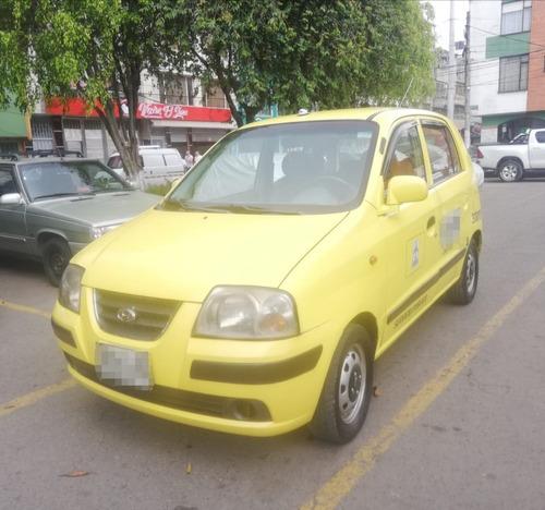 taxi hyundai atos 2006