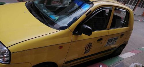 taxi hyundai atos 2008