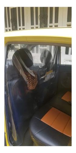 taxi hyundai atos 2009 excelente estado único dueño negble