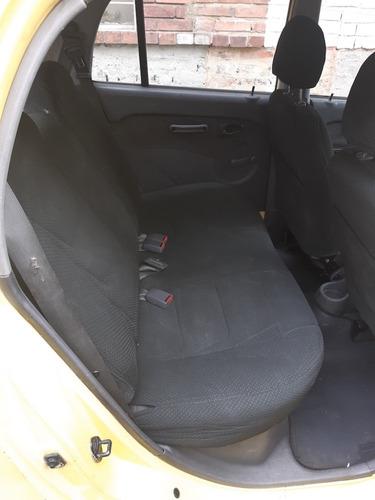 taxi hyundai atos mod 2009