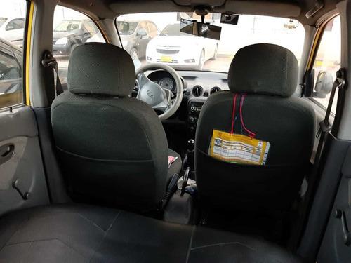 taxi hyundai atos prime 2011