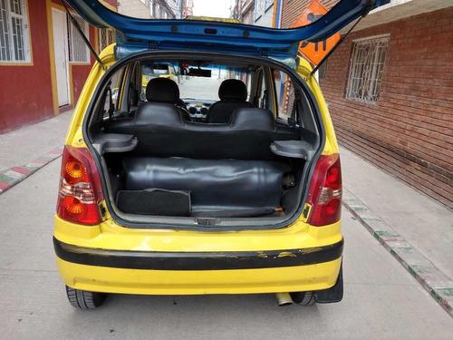 taxi hyundai atos pryme gl $85 mm