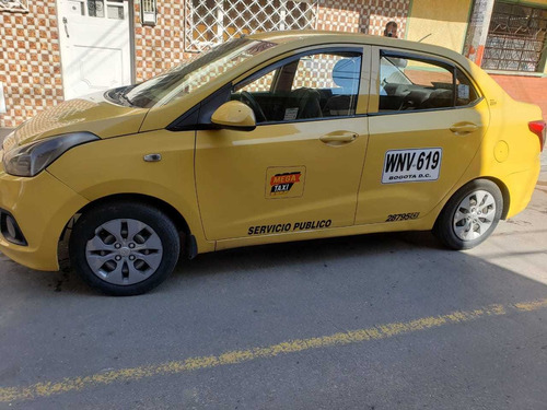 taxi hyundai grand i 10