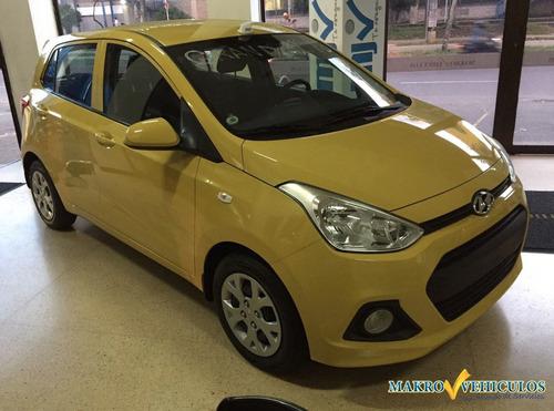taxi hyundai grand i10 hb nuevo diseño varias empresas