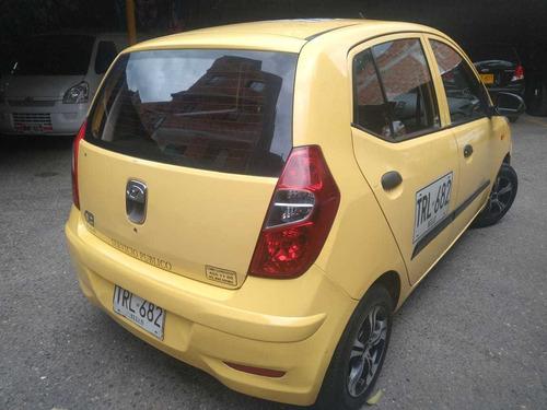 taxi hyundai i10