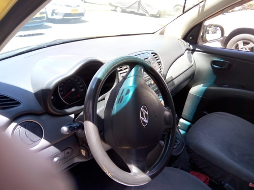taxi hyundai i10  modelo 2013 úrgeme, precio negociable