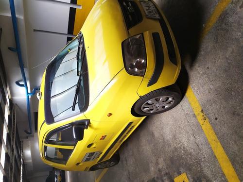 taxi hyundai modelo 2006, afiliado a tax express buen estado