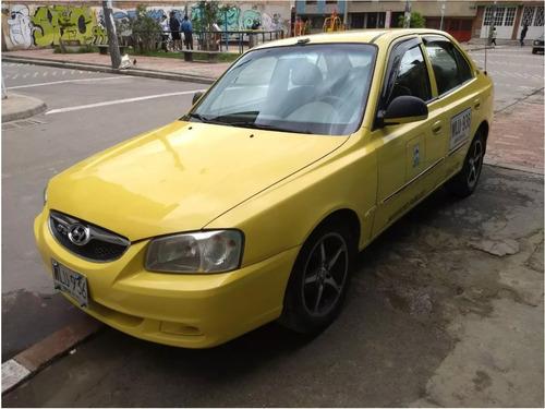 taxi-hyundai-verna-2015 - financiación del 50%