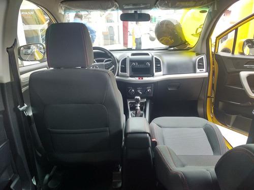 taxi jac nuevo full equipo 2018