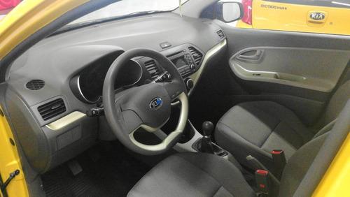 taxi kia ion 0 km trans brasil itagui credito directo.