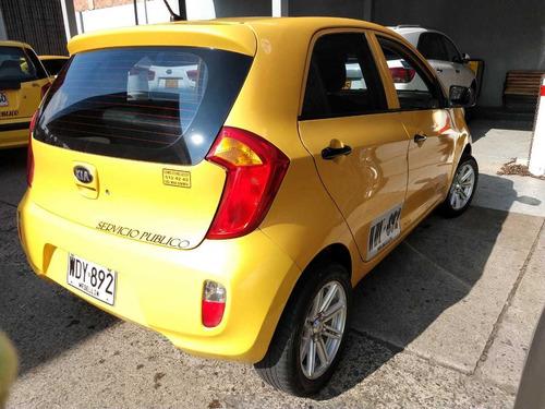 taxi kian ion