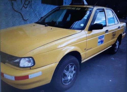 taxi legal nissan 2011