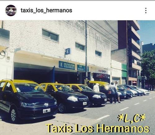 taxi licecia financio