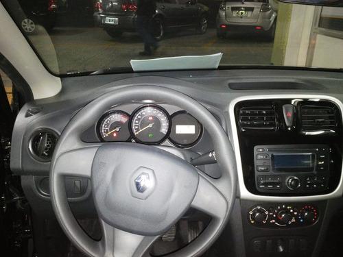 taxi logan 0km ac