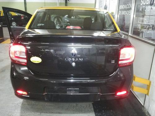 taxi logan authentique ac