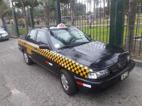taxi nissan sentra 2008 puerta libre publicado hoy 05/02/20