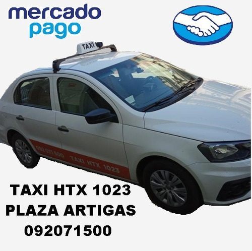 taxi - remis
