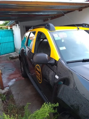 taxi renault duster 1.6 ph2 4x2 expression