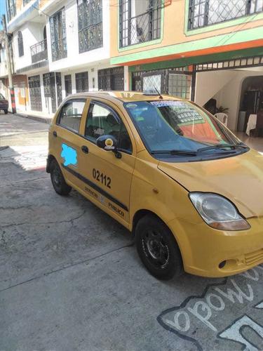 taxi spark cronos 2008
