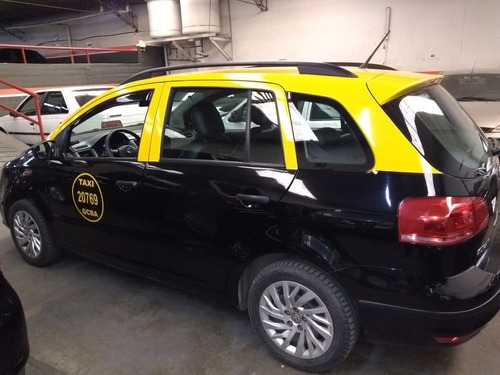 taxi suran 2017