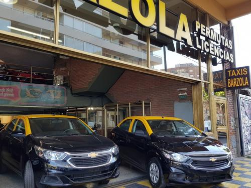 taxi suran prisma spin logan voyage siena etios licencia