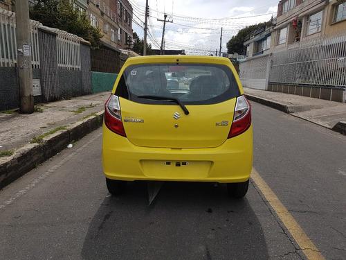 taxi suzuki alto mod. 2019