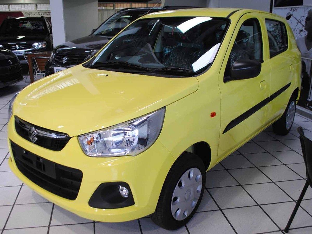 Taxi Suzuki Alto Mod  2019