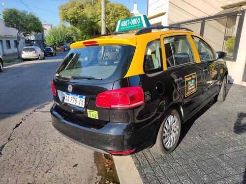 taxi volkswagen suran