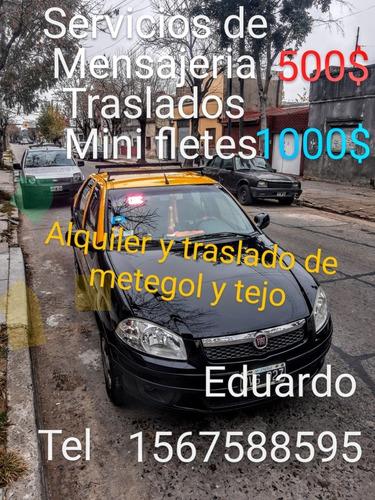 taxi,alquiler de metegol y tejo,mensajería,mini fletes