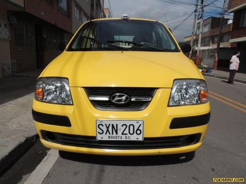 taxis atos 1.000cc sa mt