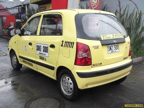 taxis atos  prime 1000cc