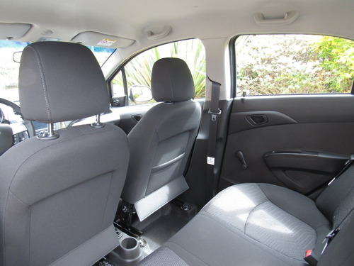 taxis  chevrolet chevytaxi plus 1.2 mecánico sedán