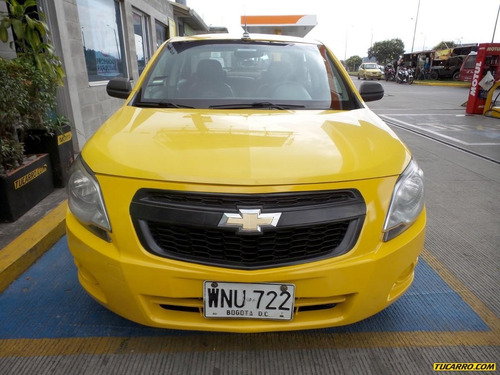 taxis chevrolet elite cobalt