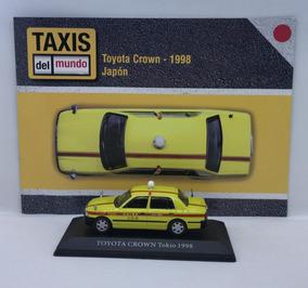 Tomica N º 051 Toyota Corona Confort Taxi Importado de Japón