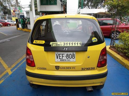 taxis hyundai atos prime gl