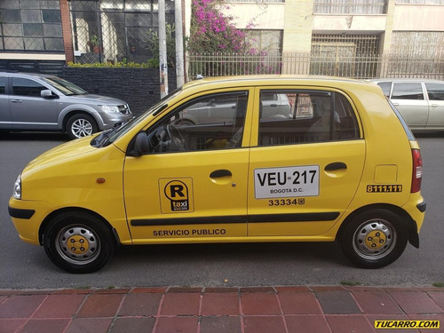 taxis hyundai atos primite