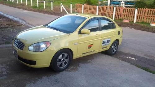 taxis hyundai vision