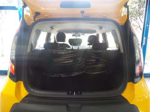 taxis kia soul 1600 mt