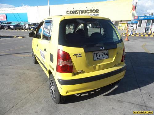 taxis otros  2012
