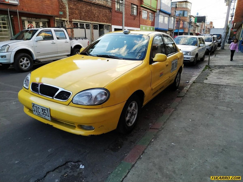 taxis otros